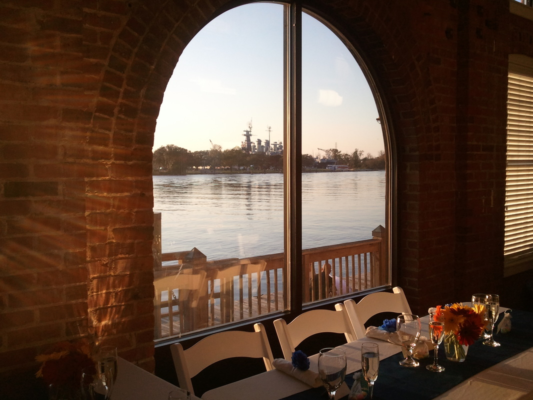 5 Gorgeous Wedding Venues in Wilmington, NC